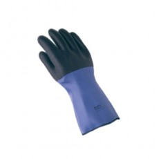 Long-Length Heavy-Weight Thermal Lined Gloves